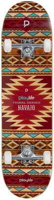"PLAYLIFE SKATEBOARD Tribal Navajo 31""x 8"