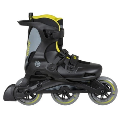The Powerslide One Wave Men Yellow