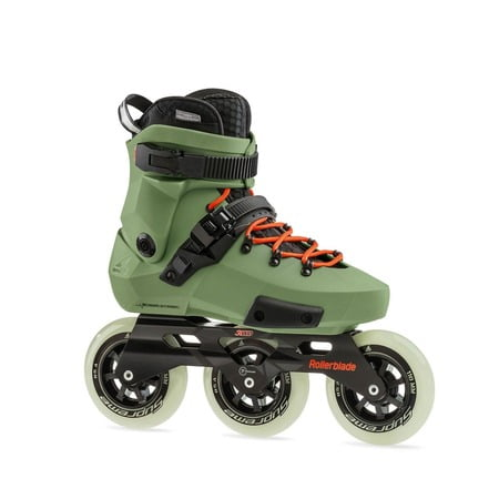 TWISTER EDGE 110 3WD LIMITED EDITION #2 green olivia orange s41