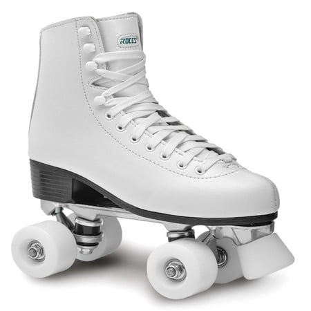 ROCES RC2 CLASSIC ROLLER WHITE