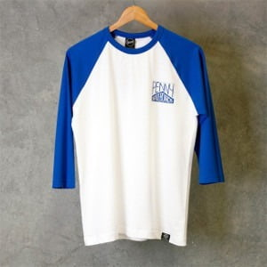 PENNY 3/4 LENGHTTH T-SHIRT