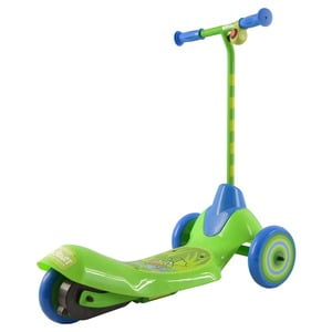 PULSE ELECTRIC SCOOTER - 6V - FROG