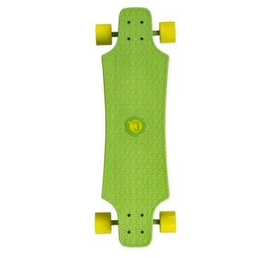 CHOKE SKATEBOARDS large lars juicy susi