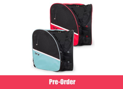 SFR Skate Backpack