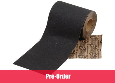 Enuff Roll of Grip Tape - Black