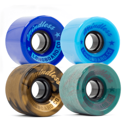 Longboard Mindless Cruiser Wheels