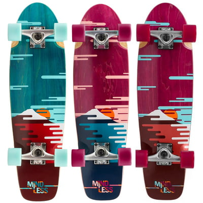 Mindless Sunset Cruiser