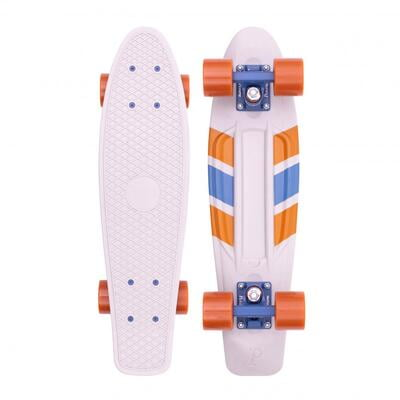 Penny Cruiser 22 Chevron Grey/Orange 22 IN