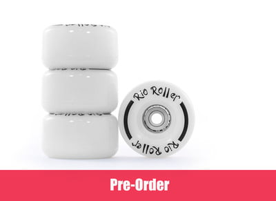 Rio Roller Light Up Wheels Small