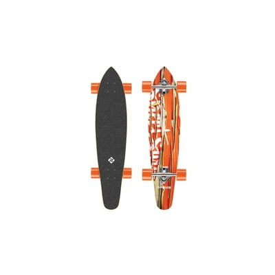 "THE LONG STREET KICKTAIL 36"" ""STREET SURFING"""