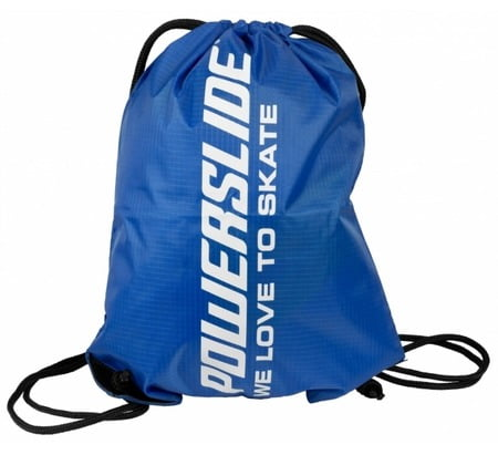 POWERSLIDE BAG blue