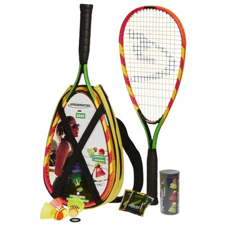 SPEEDIMINTON SET S600