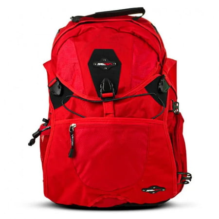 Seba Backpack Large red