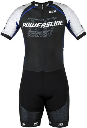 POWRSLIDE RACING SUITS COMBINATION SUIT XS