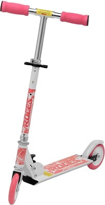 ROCES ALU SCOOTER SP 125mm PINK