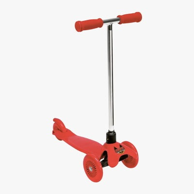 ROCES KETCHUP SCOOTER