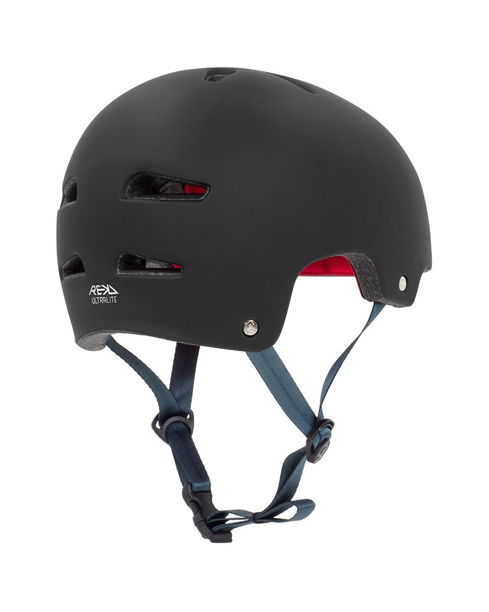 Rekd Junior Ultralite In-Mold Helmet