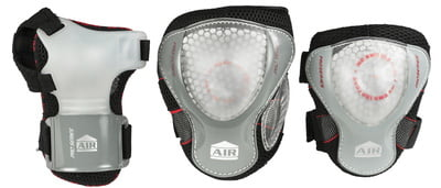 POWERSLIDE PROTECTION pro air Tri-Pack II men