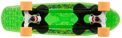 CHOKE SUPERCRUISER PLUS SKB Spicy Sabrina Elite 60x18cm, clear pastell green